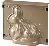 Dr. Oetker 1870 Backform Hase Goldene Ostern,...
