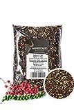 Minotaur Spices   Pfeffer bunt ganz   2 x 500g (1...