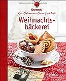Weihnachtsbäckerei: Die Schätze aus Omas...