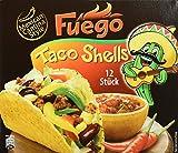 Fuego Taco Shells, 2er Pack (2 x 150 g)